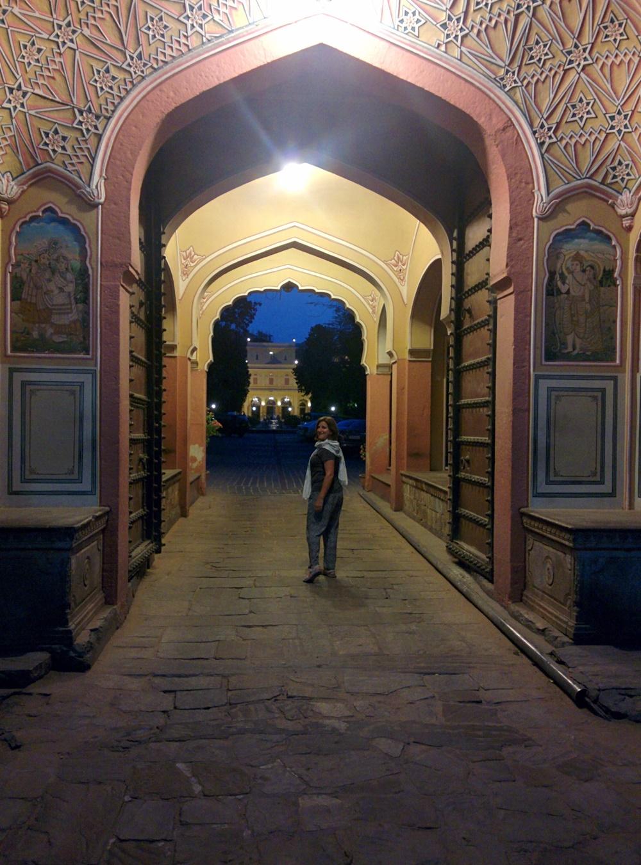 Rajastan street