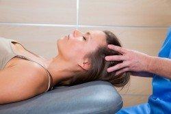 Cranio-Sacral Therapy