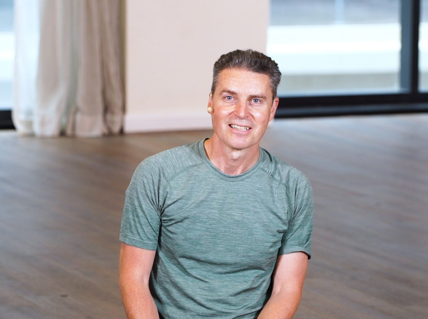 Yoga Foundations: the Path to Happiness with Mark