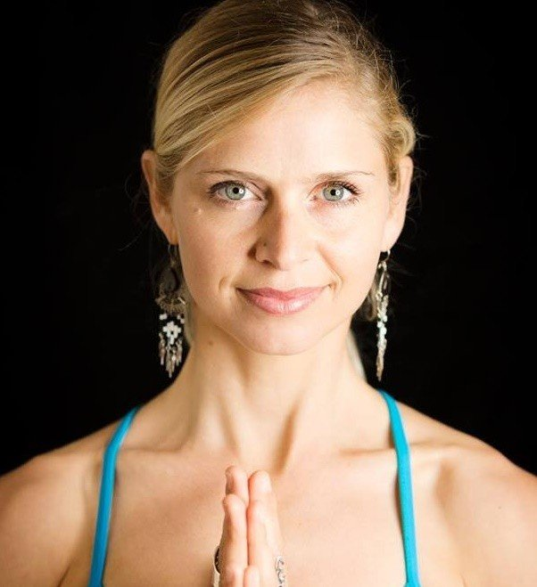 30 Day Yoga Evolution with Morgan Webert starts March 6