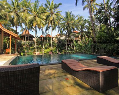 FREE Bali retreat preview with Mark O'Brien & Carolina Pugliese