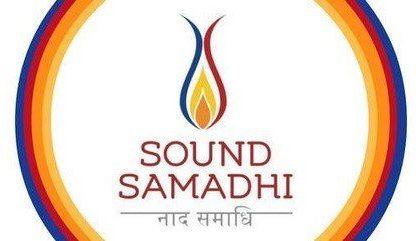 Sound Samadhi: Kirtan & Sound Healing with Geeti and Gyan