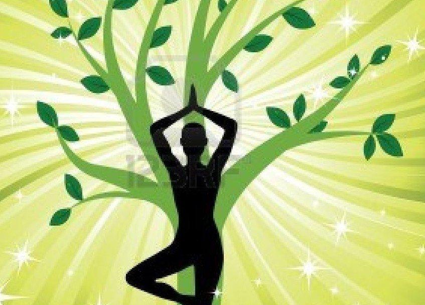Intro to Kundalini Tantra Yoga with Skye. Sept 19