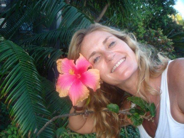 Linking Yin Yoga and Breath (Pranayama) with Ashley Bond