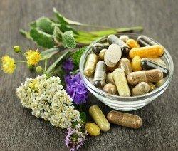 Naturopathy and Herbal Medicine