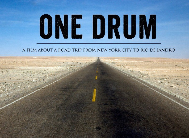 """Community Movie: """"One Drum"""" performed with live soundtrack July 15"""