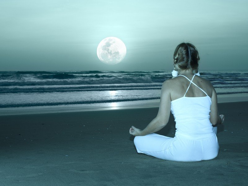Full Moon Medicine Circle with Denby Sheather June 30