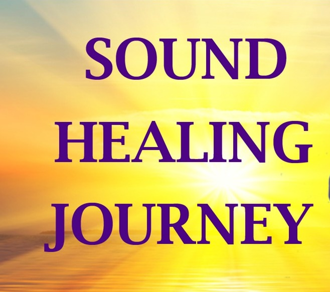 Sound Healing Journey with Daniel Coates Friday 27 May