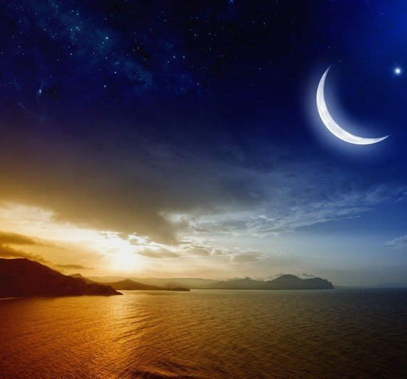 New Moon Healing Circle with Denby Sheather Oct 7