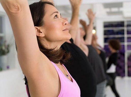 Sarah Lo: Yin Yoga, Mindfulness and Subtle Energy Nov 19 - 20