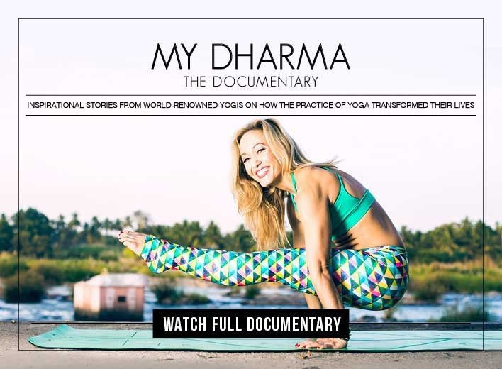 "Community Movie: ""My Dharma""  Friday 5 August"