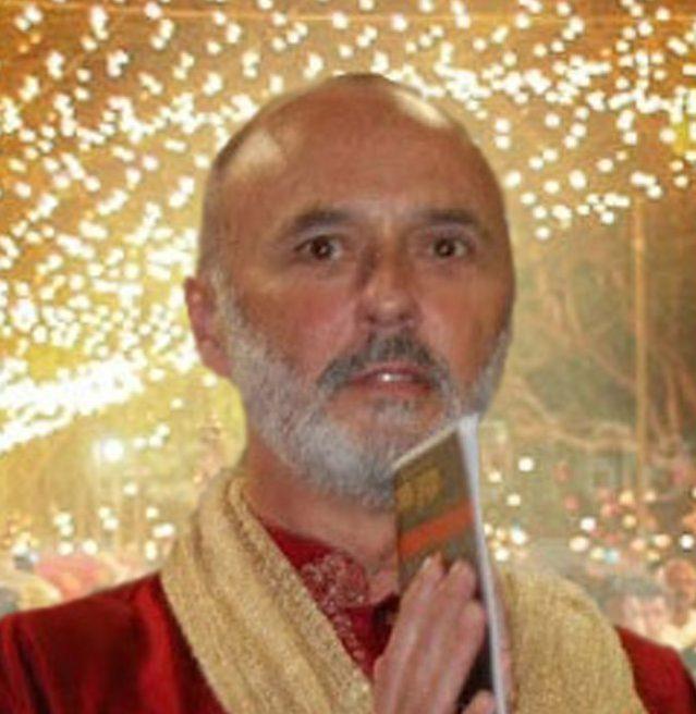 Explore the Origins of Sanskrit with Leslie Kingsley  Nov 13