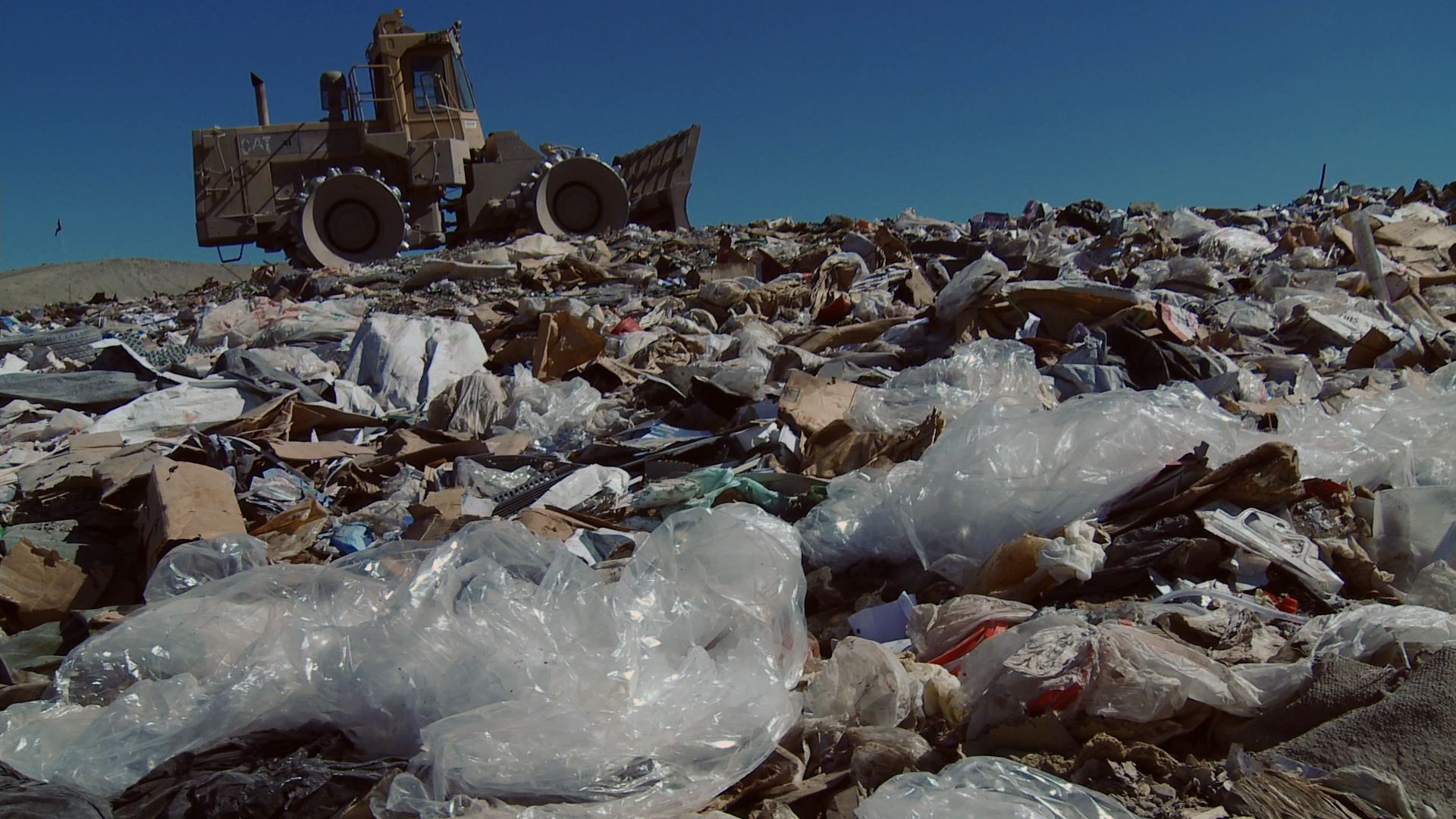 &#8220;Bag-It&#8221;, the Movie&#8230;is your life too plastic?<br>Celebrate Earth Day and help protect YOUR community
