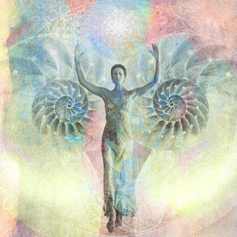 Reawaken your Goddess – Mar 24 Healing the sacred Feminine