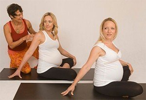 NEW International Diploma of Pre and Post Natal Yoga Teaching with the I.Y.T.A