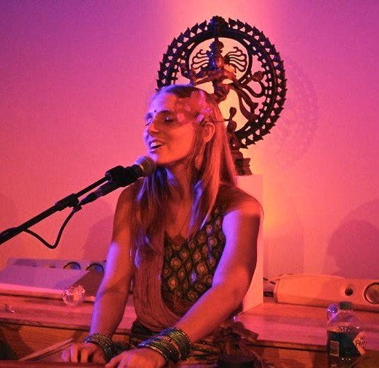 Nada Yoga Course– discover the yoga of sound with Shaila