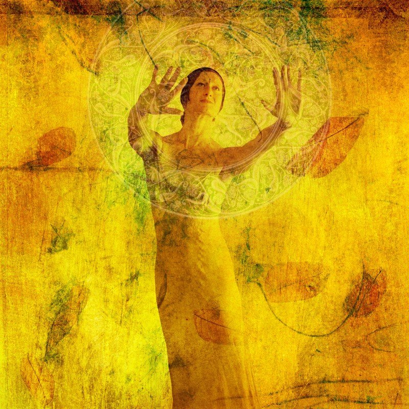 Reawaken your Goddess – Heal the sacred Feminine Feb 22