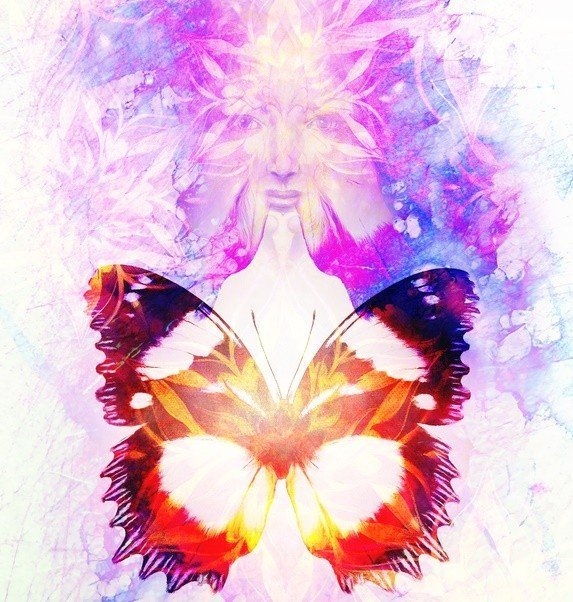 Reawaken your Goddess – Healing the Sacred Feminine