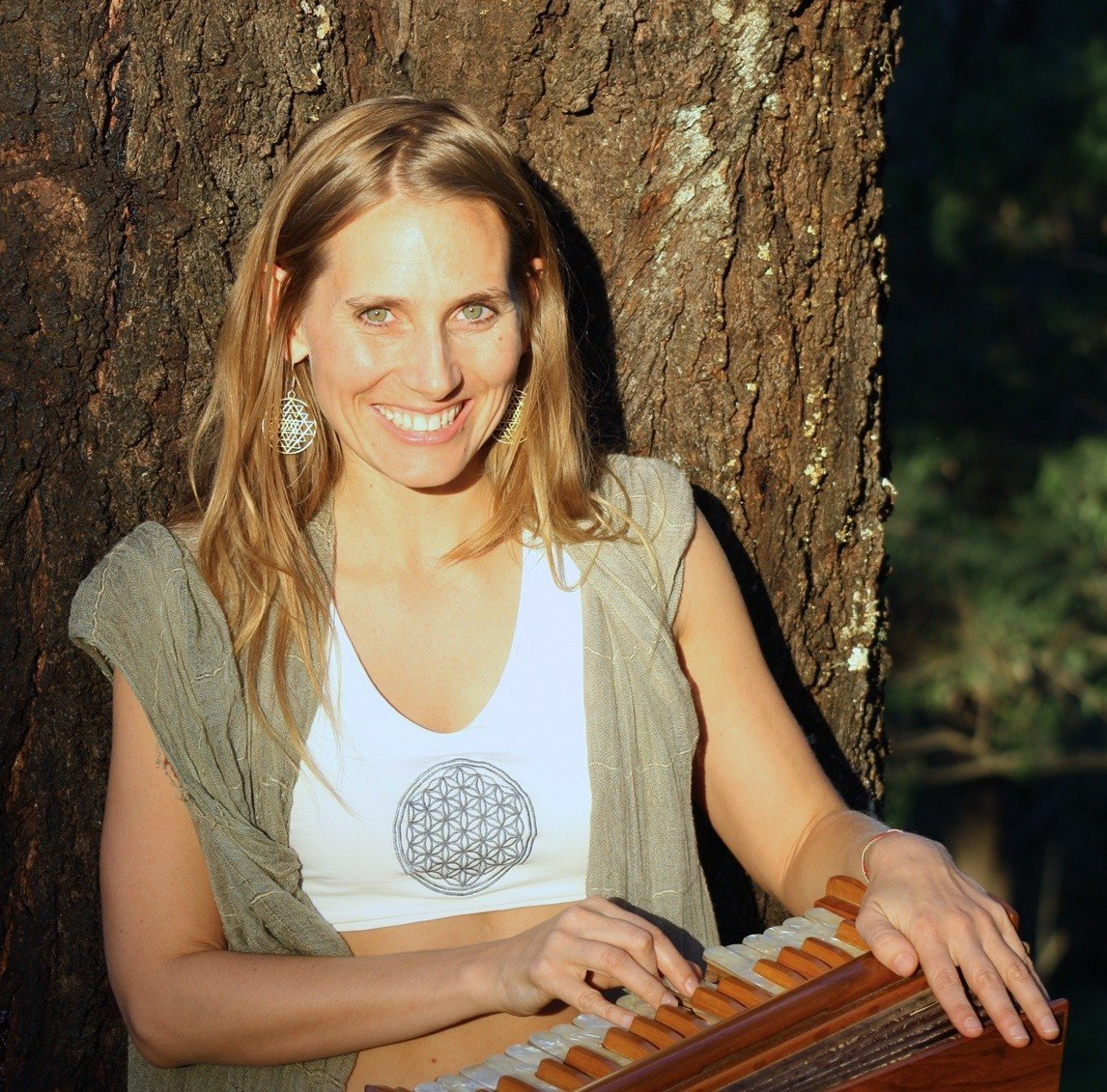 Nada Yoga Workshop: the Role of Sound in Yoga with Shaila