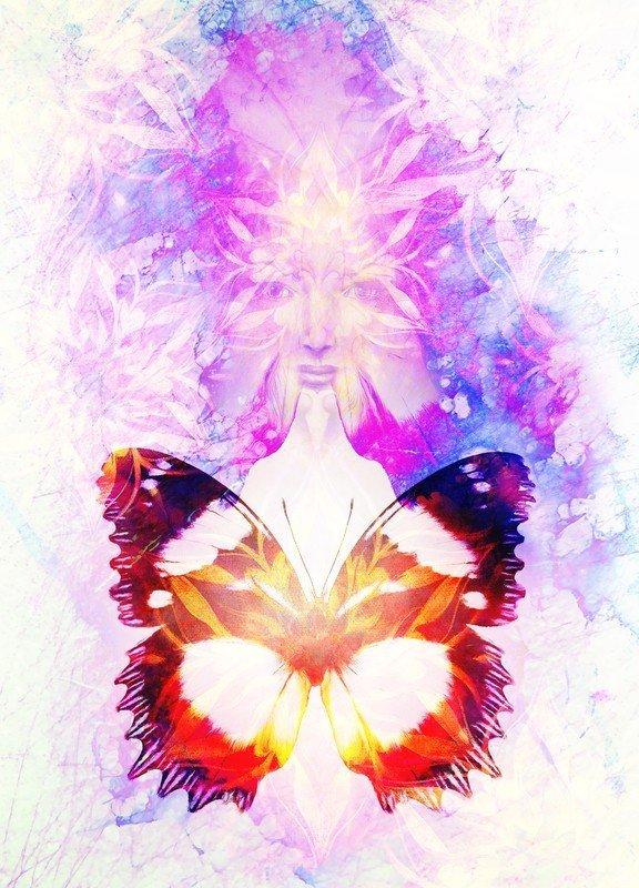 Reawaken your Goddess – Healing the Sacred Feminine Nov 30
