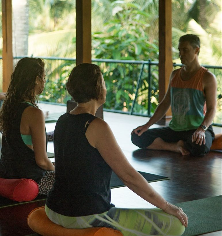 FREE preview session: 2018 Yoga Teacher Training Diploma