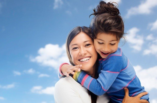 Mother & Daughter Workshop – 'Creativity, Mindfulness & Connection' Age 5-7