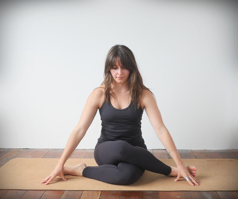 Yin Yoga: Level 2 Teacher Training from March 9