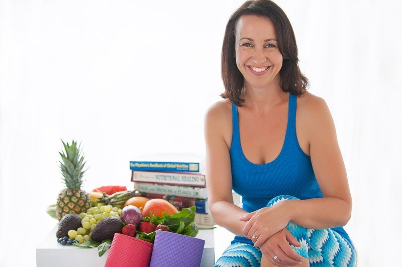 Winter Nutrition and Yoga 5 week Course