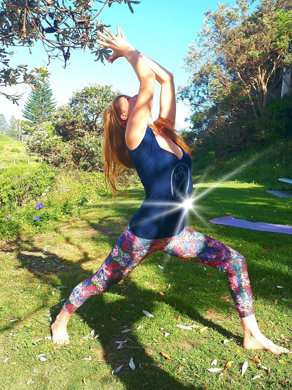 4th Chakra Magic: awaken the Heart with Stephie. April 27