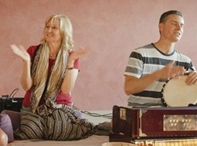 "Kirtan & Chanting with ""Prasada"" and guests. Sunday Jan 20"
