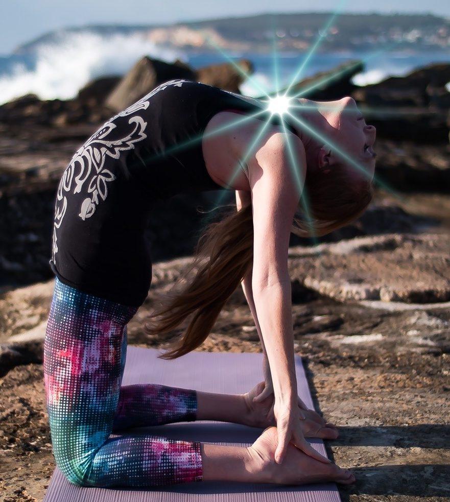 Illuminate and Awaken – explore your higher nature: chakras 5, 6 & 7