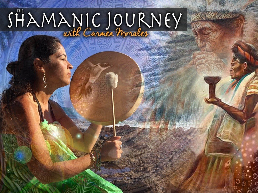 Shamanic Journey Workshop with Carmen Morales