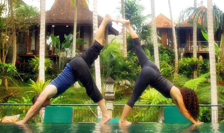 Bali Bliss Retreat with Mark & Phoebe: August 2018