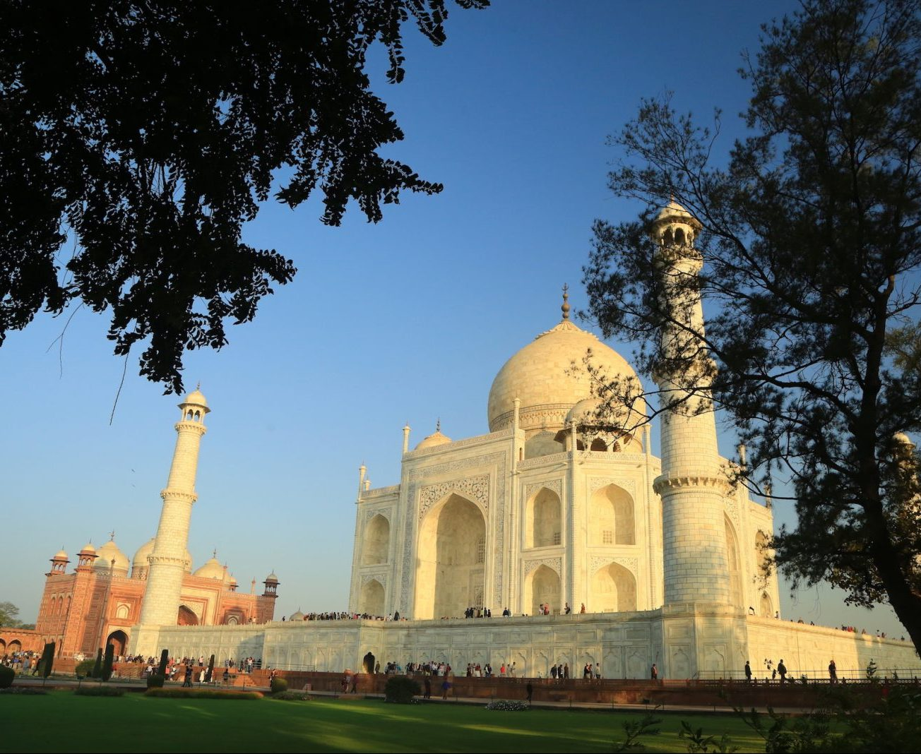 Magical India Yoga Tour 2020: To be rescheduled