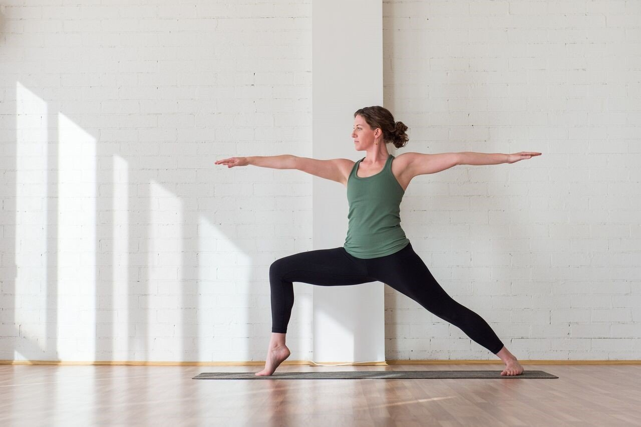 The Movement Clinic: The Feet and Ankles