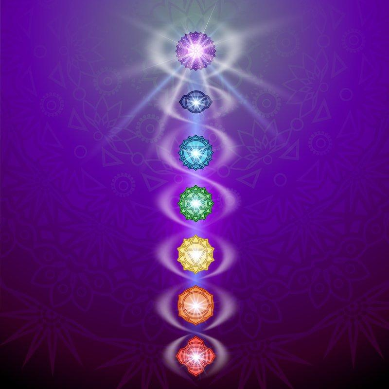 Chakras 2 & 3: Joy and Strength with Stephie Moody. March 7