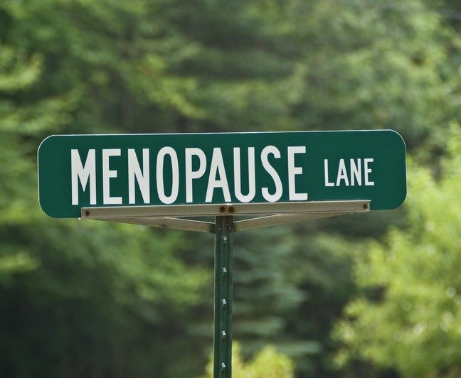 Transitioning to Menopause with Grace and Dignity