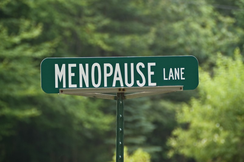 Transitioning to Menopause with Grace and Dignity. July 6