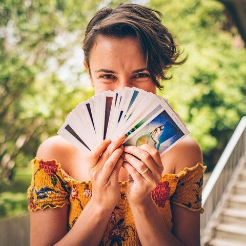 Tarot & Tea Party: Discover your inner psychic. June 2