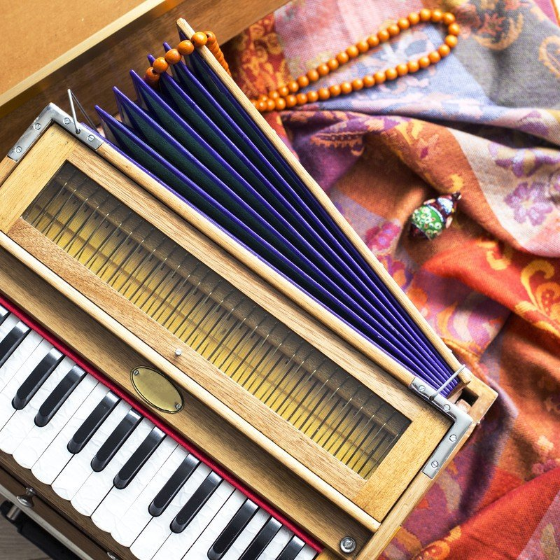 For the love of Kirtan: Beginners guide part 1