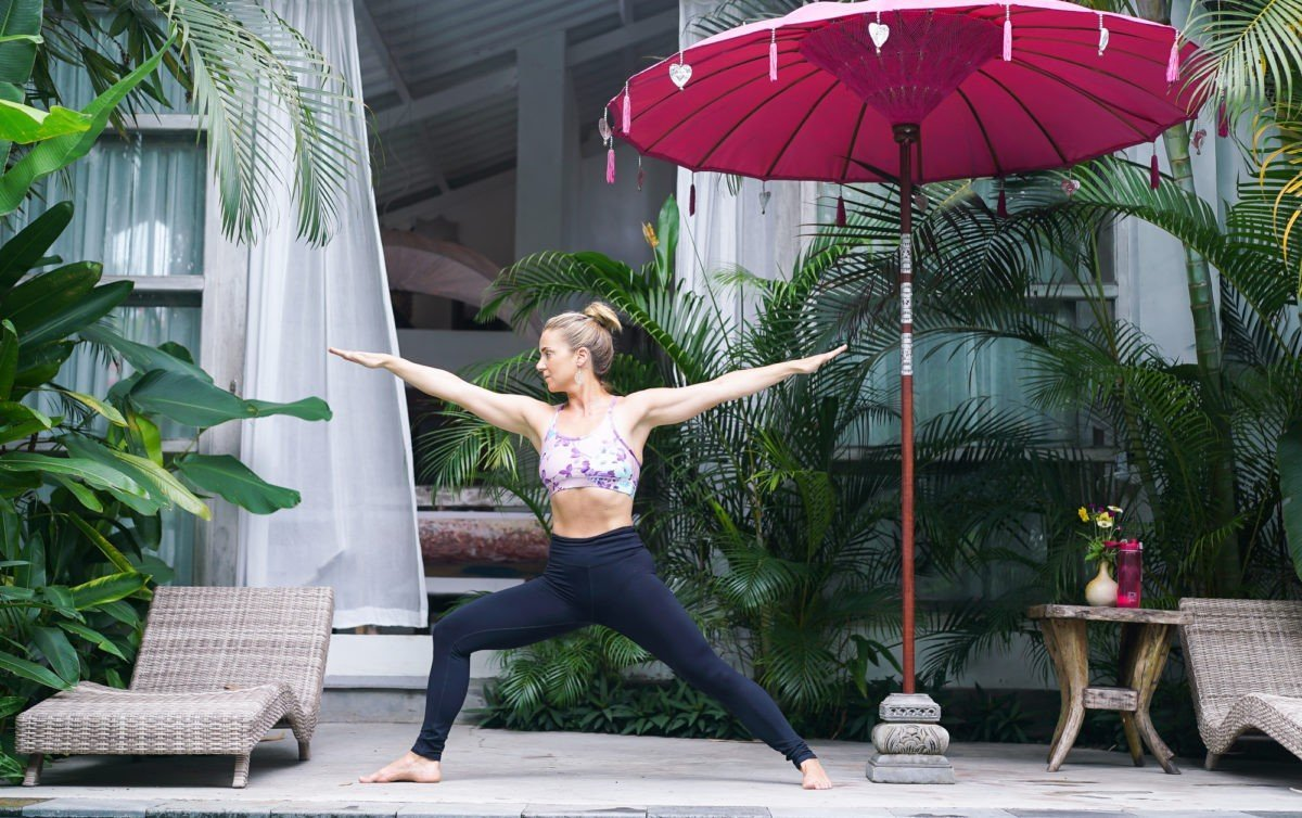 $300 off Earlybird: Body Soul Retreat Bali. Aug 10 - 17 with Josie & Mark