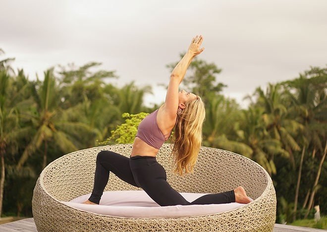 Body Soul Retreat Bali, 10 to 17 August 2019 with Josie and Mark<br>  earlybird offer $300 off