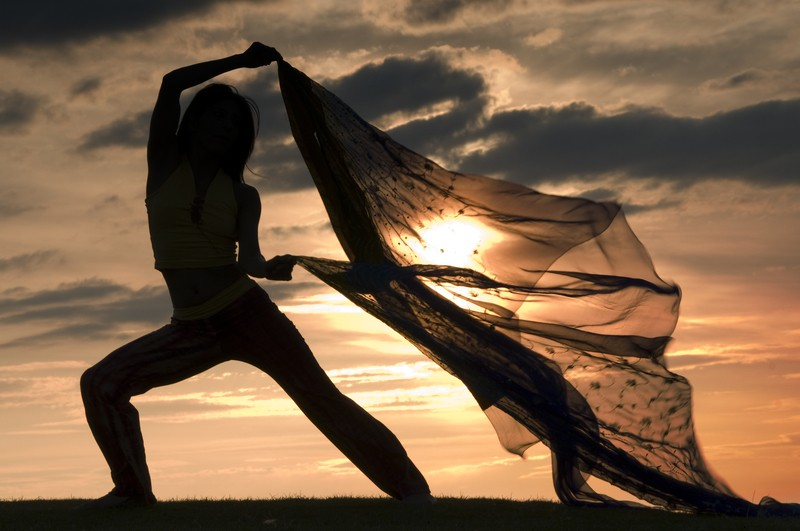 Yoga Trance Dance with Taru<br>celebrate the Spring Equinox