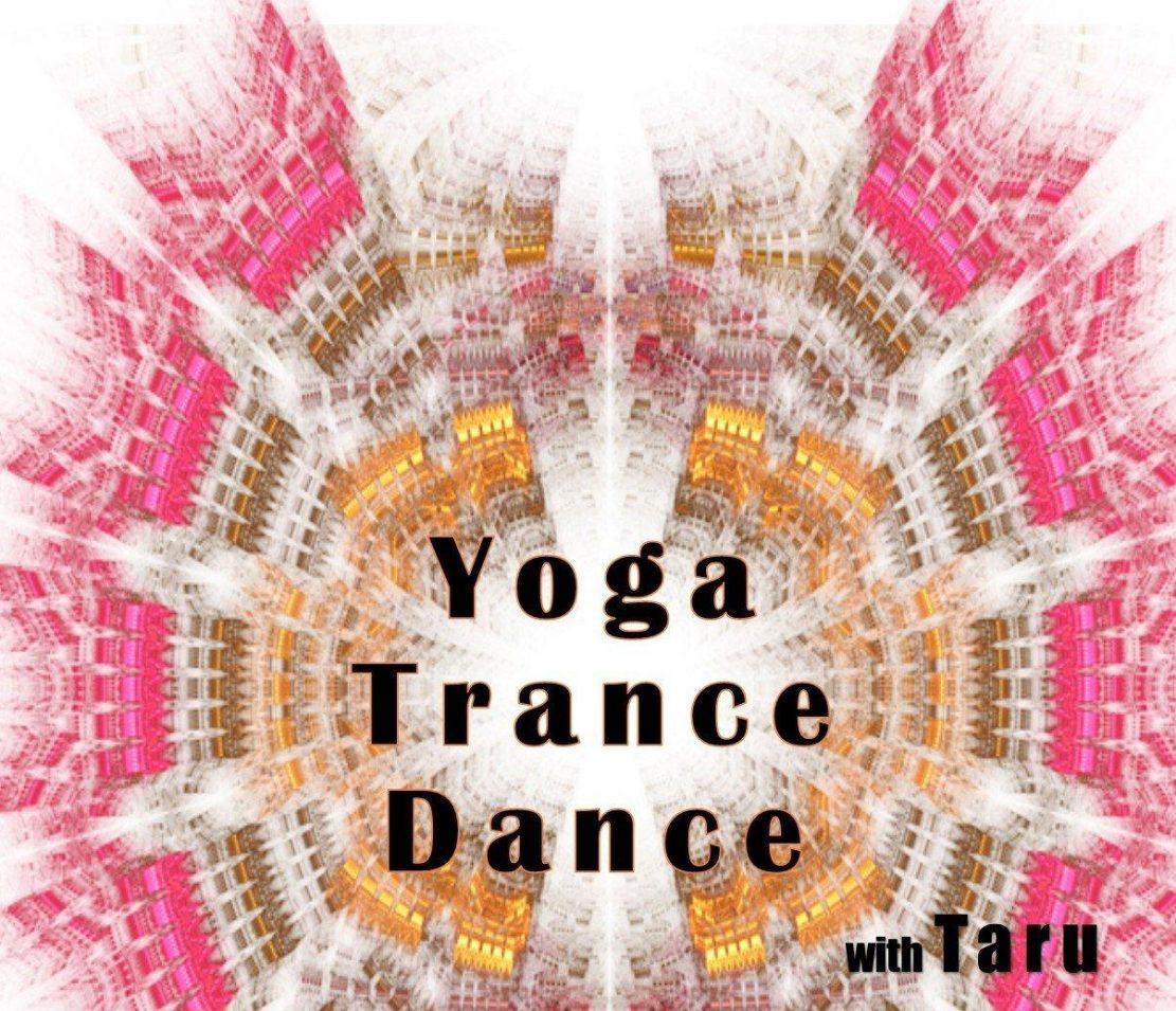 Yoga Trance Dance with Taru