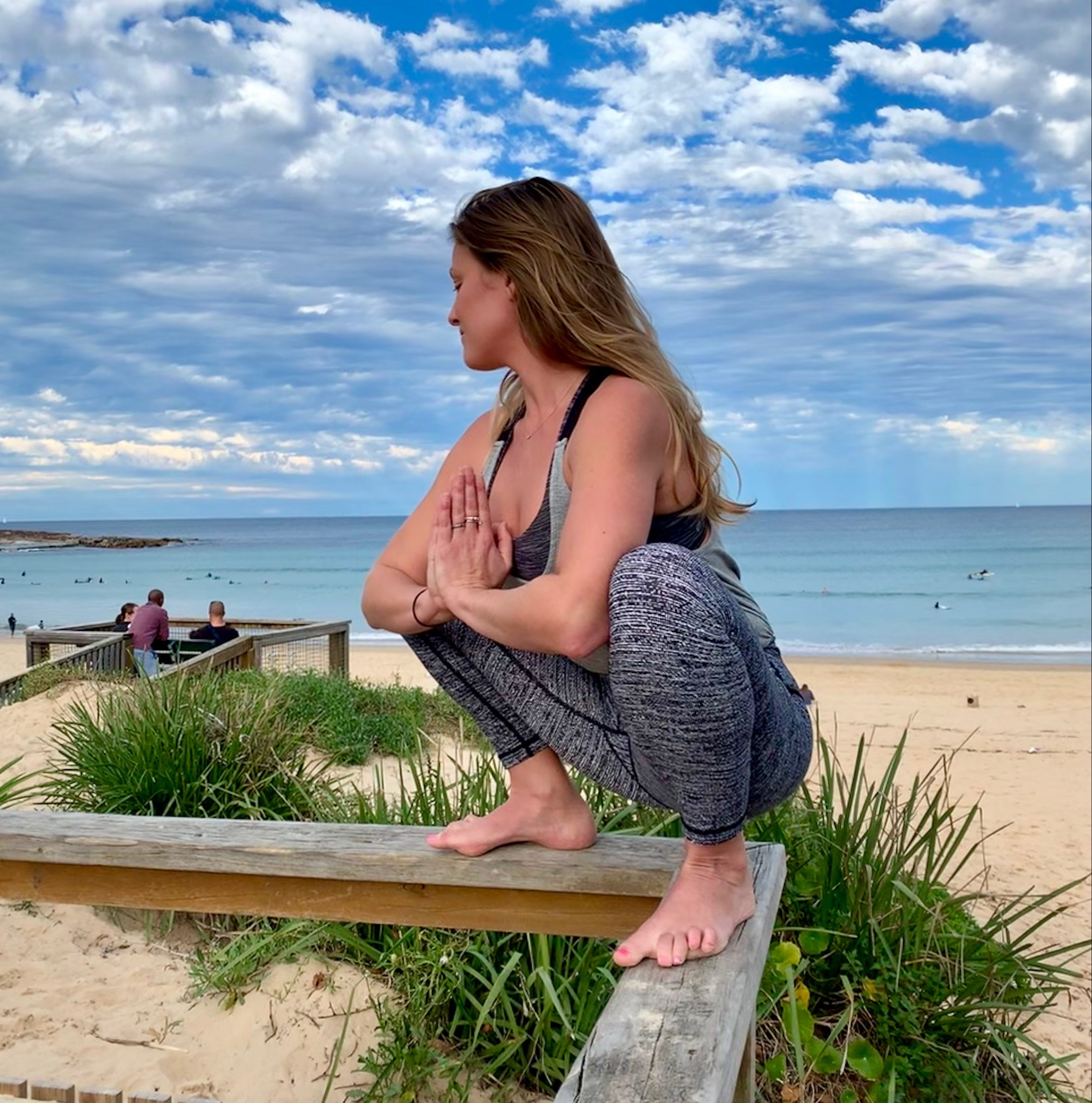 Spirituality and Yoga: discussion & practice with Shannon London