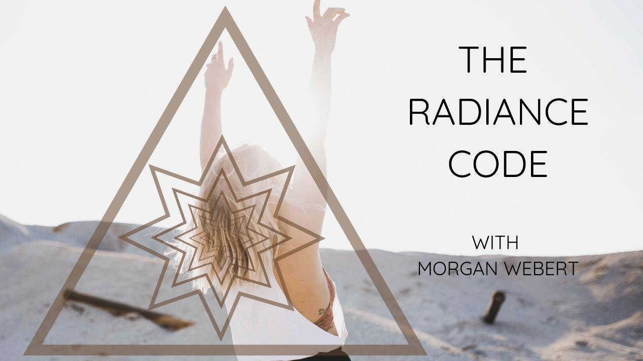 The Radiance Code: workshop with Morgan Webert