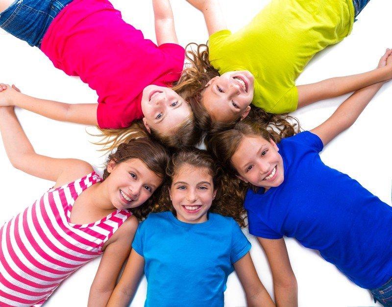 Kids Holdiay Yoga workshops with Liz Taverner from Jan 14