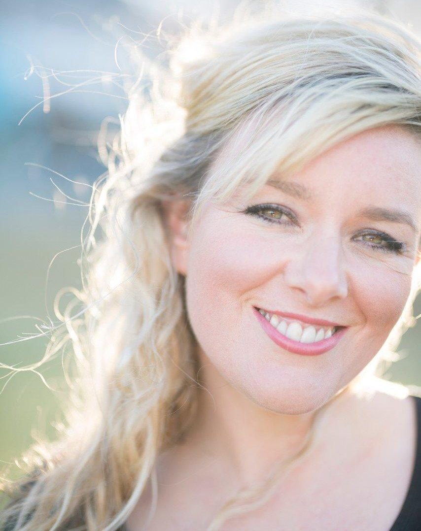 Voice Alive: Restorative Yoga and live music with Kylie. Feb 22