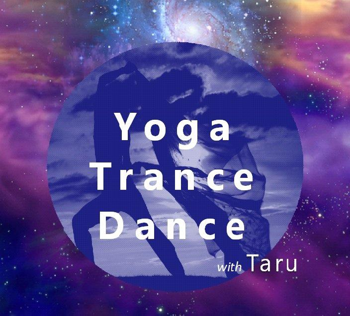 Yoga Trance Dance – with Taru