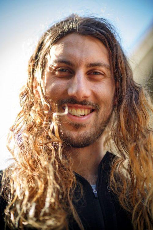 Jake Bennett